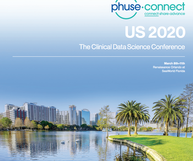 PHUSE US Connect 2020